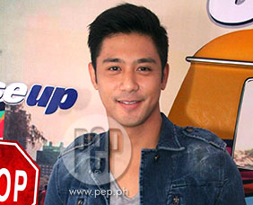 Rocco Nacino gives his take on being typecast and politics