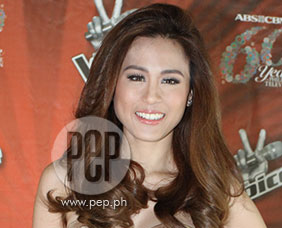 "Toni Gonzaga: ""I'll always be thankful sa 'The Buzz.'"""