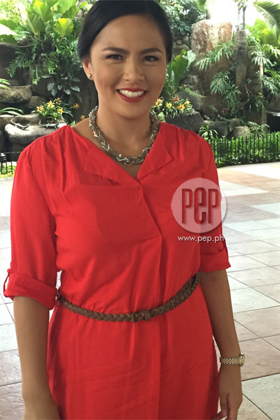 <p>LJ Moreno explains how fate led her to adopted son Ian </p