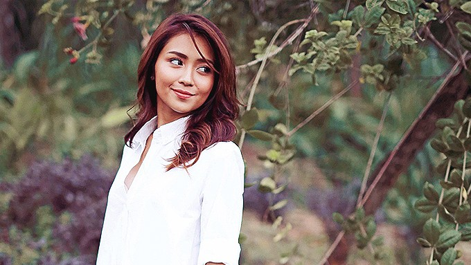 Kathryn Bernardo talks about first book <em>Everyday Kath</em>
