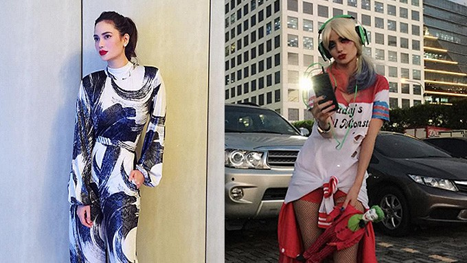 Arci Munoz on her other name: Ramona is the weirder side...