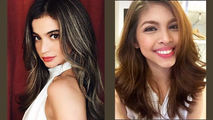 Marvelous 10 Stars With Best Hair Color Transformations | PEP.ph