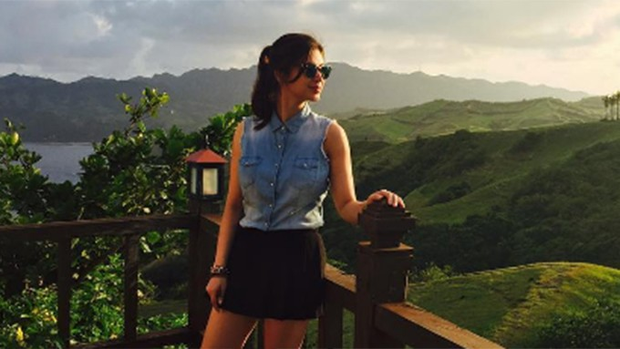 Angel Locsin posts birthday message for ex-BF Miko Sotto
