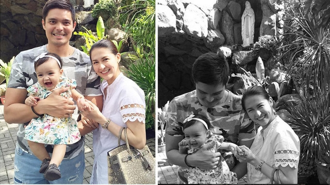 Dingdong Dantes wishes three more babies with wife Marian ...