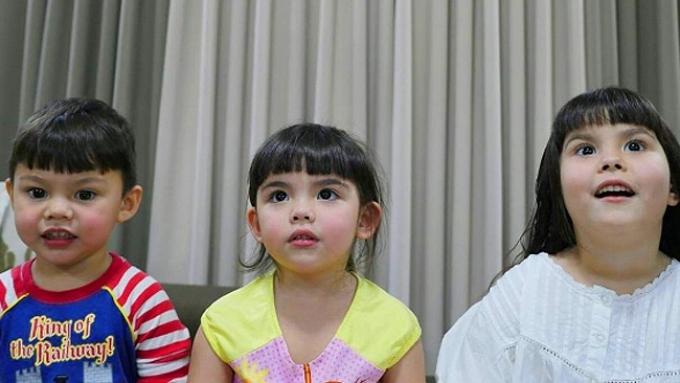 How Cheska, Rica, and Jodi discipline their children