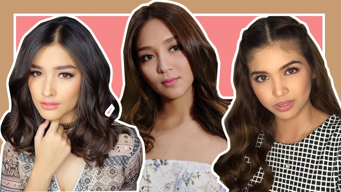 Four tips from makeup artists of Maine, Kathryn, and Liza