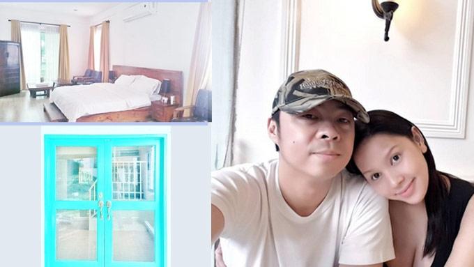 Neri, Chito Miranda's Tagaytay house is so inviting!