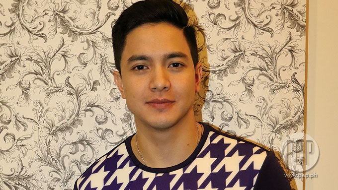 Alden Richards reveals his six dream destinations