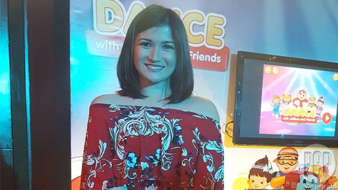 Camille Prats 'waiting and looking forward' to wedding