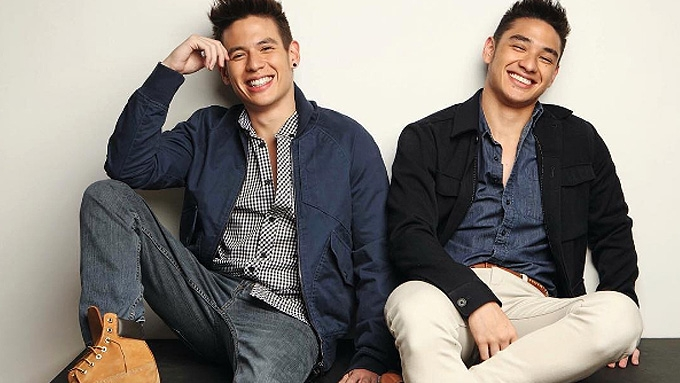 Jake and Jacob: Growing up an Ejercito