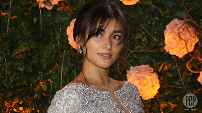 10 Standout Beauties At Star Magic Ball 2016 Pep Ph