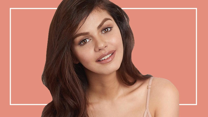 Janine Gutierrez shows how to move on beautifully