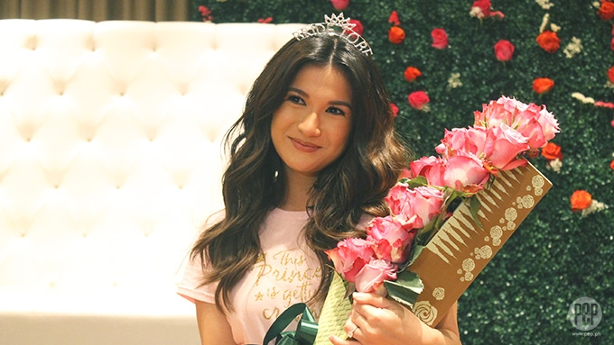 Camille Prats is