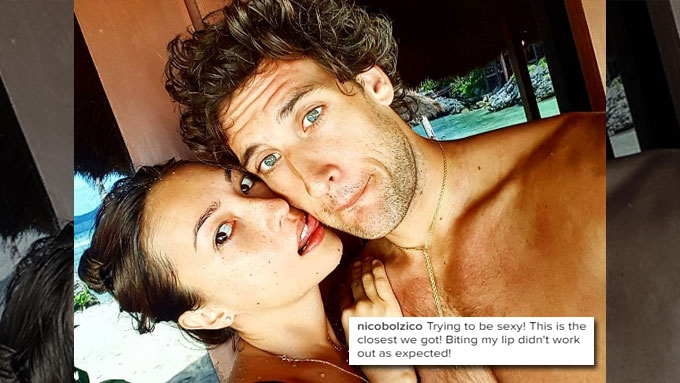 Solenn Heussaff Thinks Hubby Nico Bolzico Is -9577