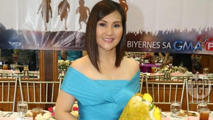 Gladys Reyes on 4th pregnancy: 'Quota na. Naka-padlock na.'