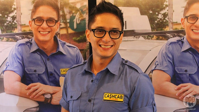 Ryan Agoncillo reveals family approves of his motorcycling