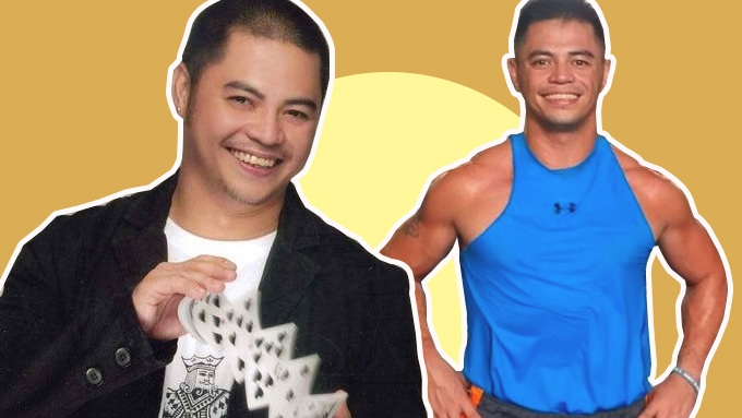 Bearwin Meily stuns with new physique, here's his secret...