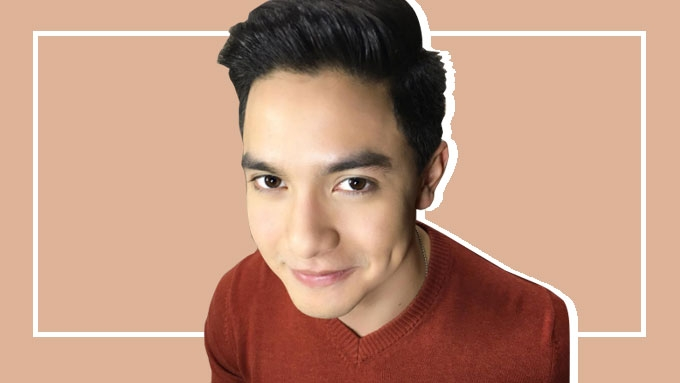 How Alden Richards spent his 25th birthday