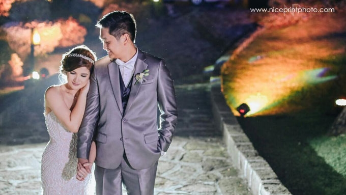 The Wedding Album: Camille Prats and VJ Yambao