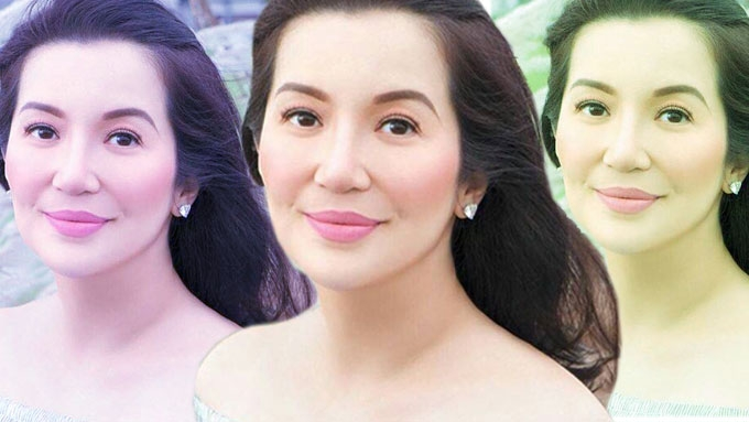 Kris Aquino gives fans a quick tour of her new home