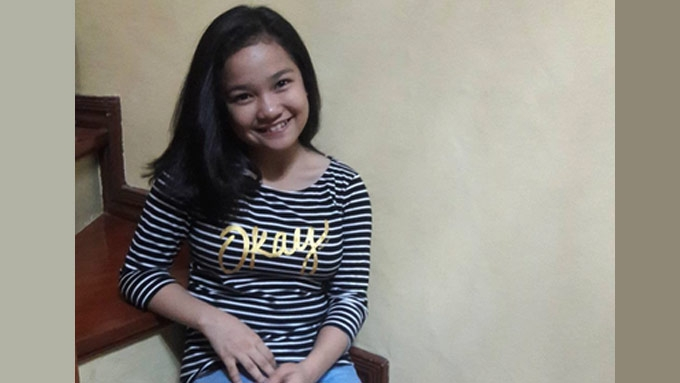 Xyriel Manabat reveals fears now that she is almost a teen