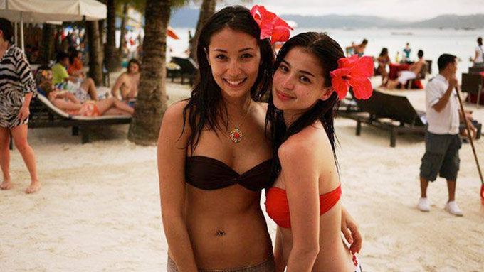 Stars who found a BFF in brother's lady love