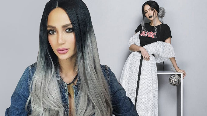 Arci Munoz's only fashion rule: