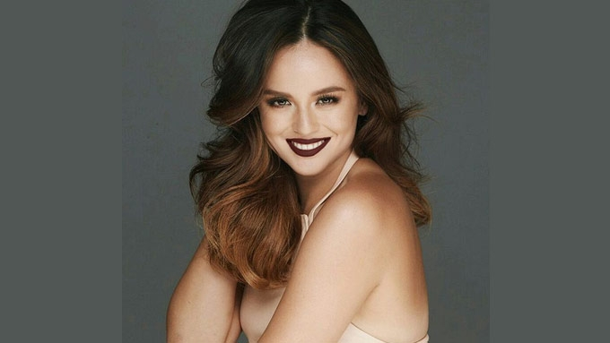 Georgina Wilson allows a peek into the Burnand home