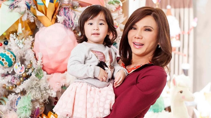 Dra. Vicki, 60, reveals struggles as mom to Scarlet Snow