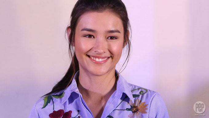 Liza Soberano admits feeling ugly