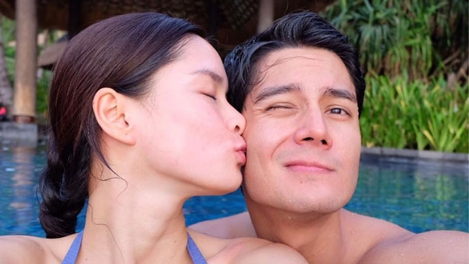 Erich Gonzales and Daniel Matsunaga's travel photos
