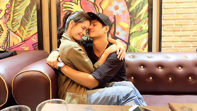 Reminiscing Erich Gonzales's moments with Matsunaga family