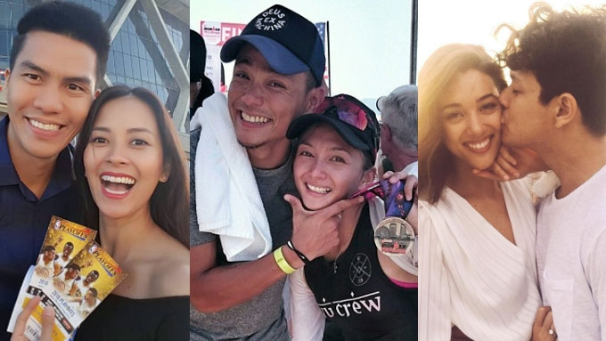 12 celebrity couples who are best buddies