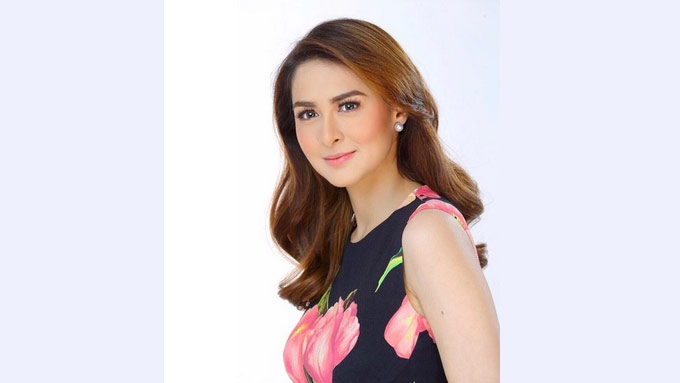 Marian Rivera's waistline is back to 23 inches!