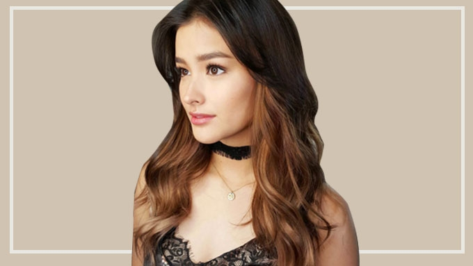 Say hello to Liza Soberano's summer look