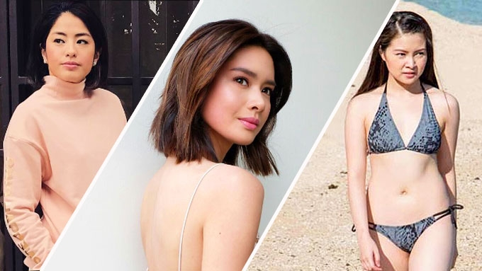 What Gretchen, Erich, Barbie did after breakup