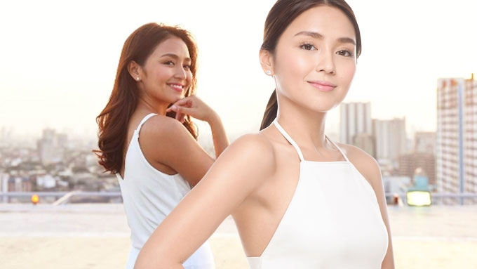 Kathryn Bernardo's possible job if she weren't an actress