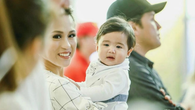 Toni Gonzaga warns moms-to-be about postpartum depression