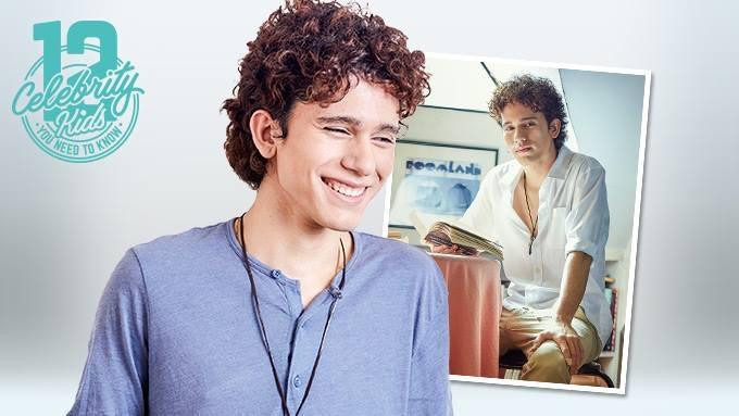 Meet Ronnie Lazaro's unico hijo Gabriel Lazaro