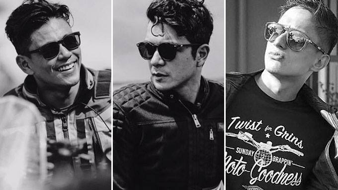 Jericho Rosales all fired-up over a barkada like no other!