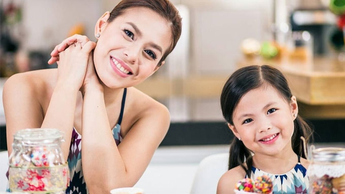 How Bettina trains Gummy to be