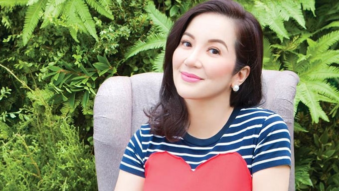Kris Aquino set to celebrate Mother's Day in new home
