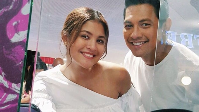 Paolo Valenciano Daughter on PEP ph