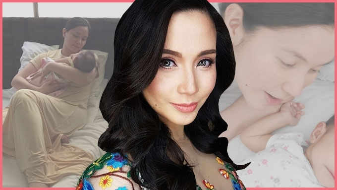 Mariel Padilla to surprise her five nannies on Mother's Day