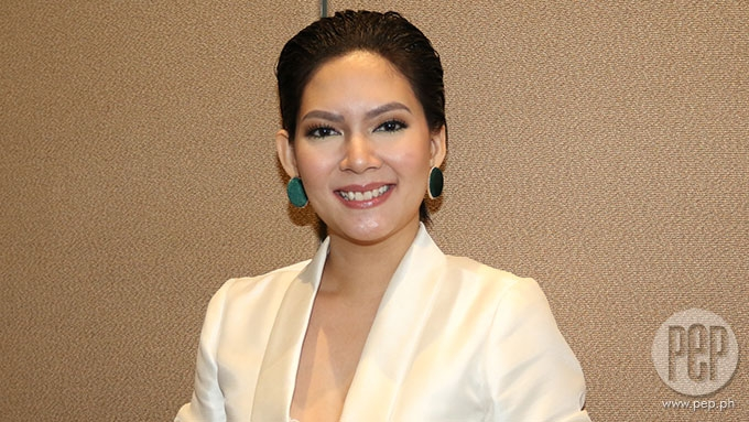 Chynna Ortaleza opens up about experiencing baby blues