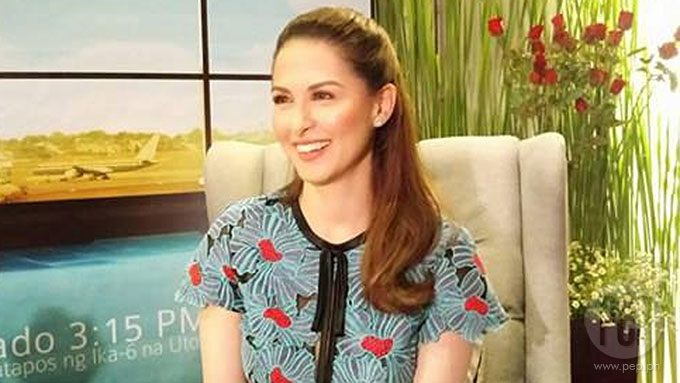 Marian Rivera stuns in affordable Michael Cinco couture