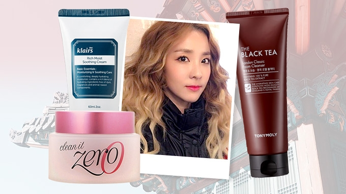 5 Korean skincare products perfect for our golden Pinay skin