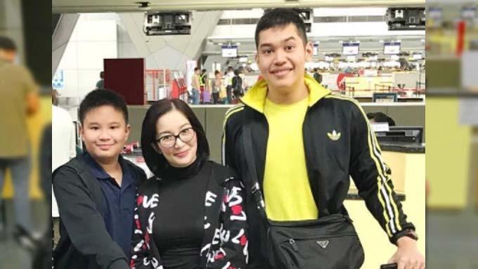 Kris Aquino is finally moving into her dream home