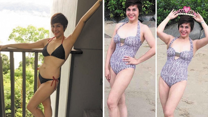 Rita Avila, 52, Is The Ultimate Bikini Bombshell  Pepph-2439