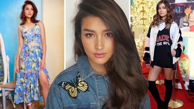 Fan's quick guide to dress up like Liza Soberano